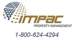 Impac Property Management Secaucus Nj